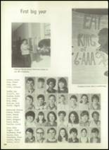 1971 McKinney High School Yearbook Page 204 & 205