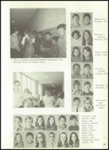1971 McKinney High School Yearbook Page 206 & 207