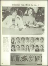 1971 McKinney High School Yearbook Page 210 & 211