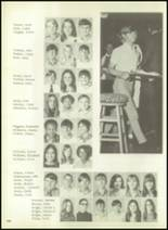 1971 McKinney High School Yearbook Page 212 & 213
