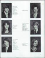 1976 Kalama High School Yearbook Page 14 & 15