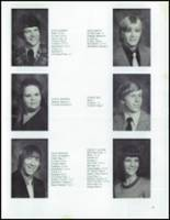 1976 Kalama High School Yearbook Page 16 & 17