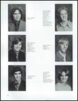 1976 Kalama High School Yearbook Page 18 & 19