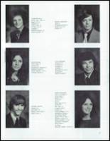 1976 Kalama High School Yearbook Page 20 & 21