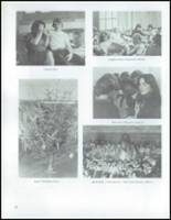 1976 Kalama High School Yearbook Page 22 & 23