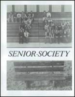 1976 Kalama High School Yearbook Page 24 & 25