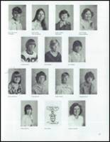 1976 Kalama High School Yearbook Page 26 & 27
