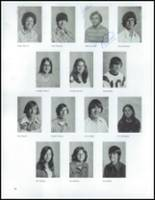 1976 Kalama High School Yearbook Page 30 & 31