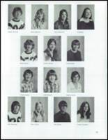 1976 Kalama High School Yearbook Page 32 & 33