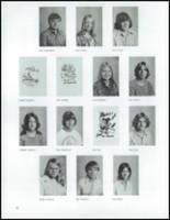 1976 Kalama High School Yearbook Page 34 & 35