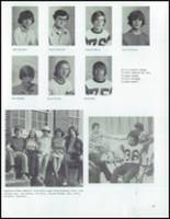 1976 Kalama High School Yearbook Page 36 & 37