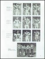1976 Kalama High School Yearbook Page 40 & 41