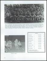 1976 Kalama High School Yearbook Page 42 & 43