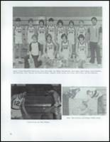 1976 Kalama High School Yearbook Page 48 & 49