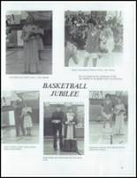 1976 Kalama High School Yearbook Page 50 & 51