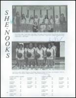 1976 Kalama High School Yearbook Page 54 & 55