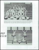 1976 Kalama High School Yearbook Page 64 & 65