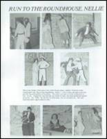 1976 Kalama High School Yearbook Page 70 & 71