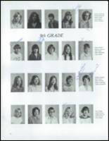 1976 Kalama High School Yearbook Page 76 & 77