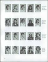 1976 Kalama High School Yearbook Page 78 & 79