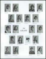 1976 Kalama High School Yearbook Page 82 & 83