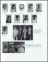 1976 Kalama High School Yearbook Page 84 & 85