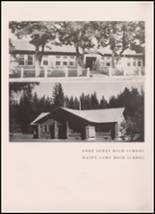1938 Yreka High School Yearbook Page 16 & 17