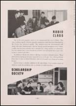 1938 Yreka High School Yearbook Page 42 & 43