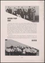 1938 Yreka High School Yearbook Page 44 & 45