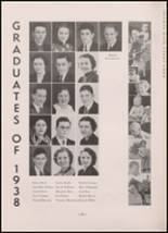 1938 Yreka High School Yearbook Page 48 & 49