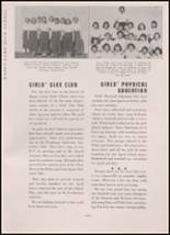 1938 Yreka High School Yearbook Page 54 & 55