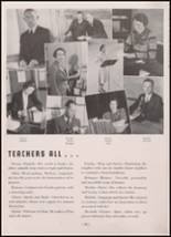 1938 Yreka High School Yearbook Page 60 & 61