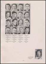 1938 Yreka High School Yearbook Page 62 & 63