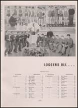 1938 Yreka High School Yearbook Page 76 & 77