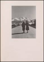 1938 Yreka High School Yearbook Page 80 & 81