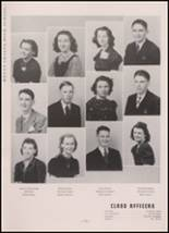 1938 Yreka High School Yearbook Page 84 & 85