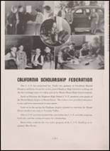 1938 Yreka High School Yearbook Page 88 & 89