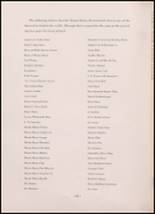 1938 Yreka High School Yearbook Page 100 & 101