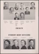 1938 Yreka High School Yearbook Page 112 & 113