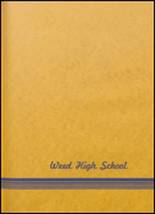 1938 Yreka High School Yearbook Page 130 & 131