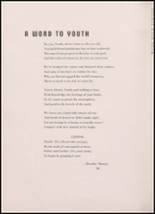 1938 Yreka High School Yearbook Page 134 & 135