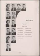 1938 Yreka High School Yearbook Page 140 & 141