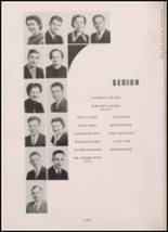1938 Yreka High School Yearbook Page 142 & 143