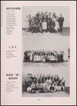 1938 Yreka High School Yearbook Page 148 & 149