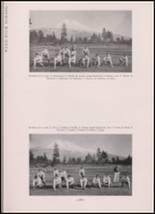 1938 Yreka High School Yearbook Page 152 & 153