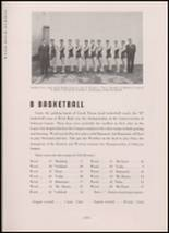 1938 Yreka High School Yearbook Page 154 & 155
