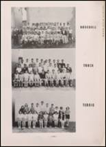 1938 Yreka High School Yearbook Page 156 & 157