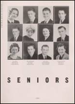 1938 Yreka High School Yearbook Page 166 & 167