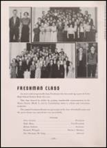 1938 Yreka High School Yearbook Page 172 & 173