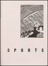 1938 Yreka High School Yearbook Page 186 & 187